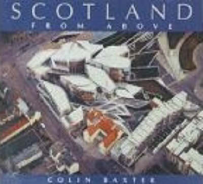 Scotland from Above (Hardback)