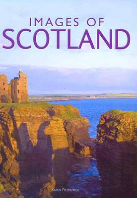 Images of Scotland (Paperback)