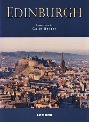Edinburgh - Lomond Guide (Paperback)