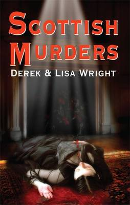 Scottish Murders (Paperback)