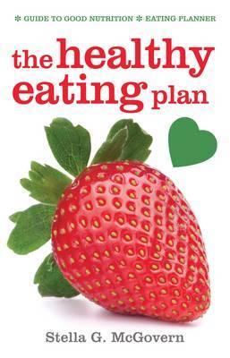 Healthy Eating Plan (Paperback)