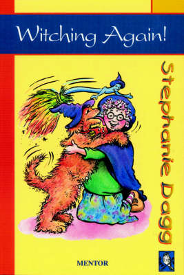 Witching Again! (Paperback)