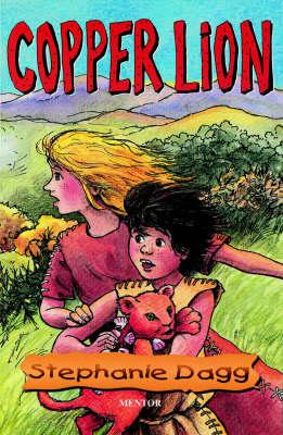 Copper Lion (Paperback)