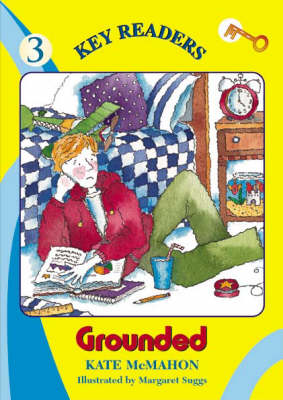 Grounded - Key Readers S. No. 1 (Paperback)