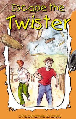 Escape the Twister - Escape S. (Paperback)