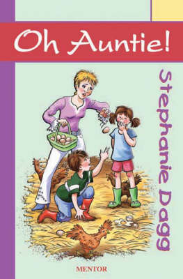 Oh Auntie! - Oh! S. (Paperback)