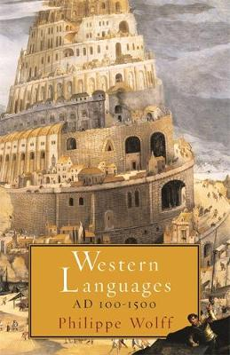 Western Languages (Paperback)