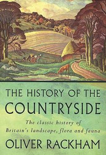 The History of the Countryside (Paperback)