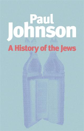 History of the Jews (Paperback)
