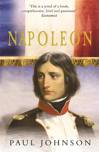 Napoleon - Lives (Paperback)