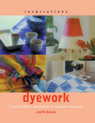 Inspirations: Dyework - Inspirations S. (Paperback)