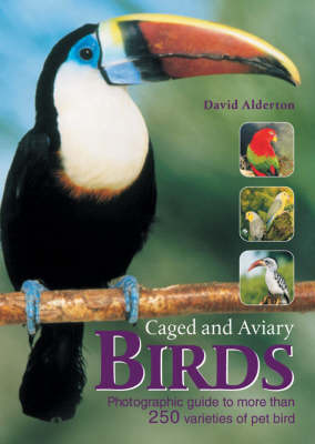 The Encyclopedia of Caged and Aviary Birds (Paperback)