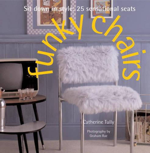 Funky Chairs - Designer details (Paperback)
