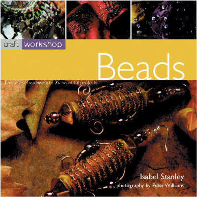 Beads - Craft Workshop (Paperback)