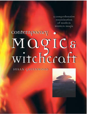 Contemporary Magic and Witchcraft (Paperback)