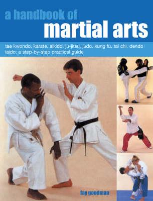 A Handbook of Martial Arts (Paperback)