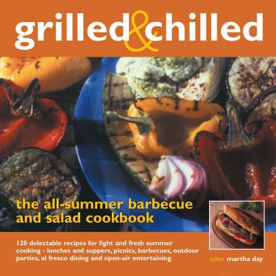 All Summer Cookbook (Paperback)