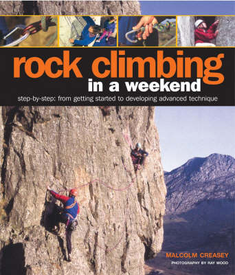 Rock Climbing Essential (Paperback)