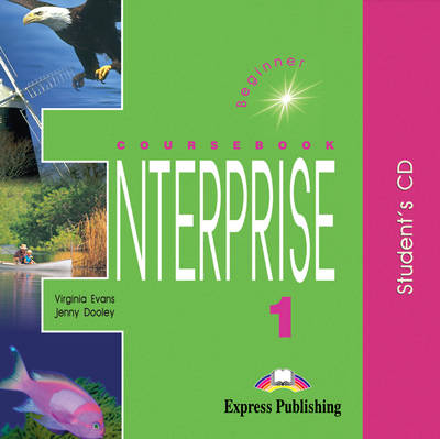 Enterprise Enterprise: Beginner Beginner: Level 1 Level 1 (CD-Audio)