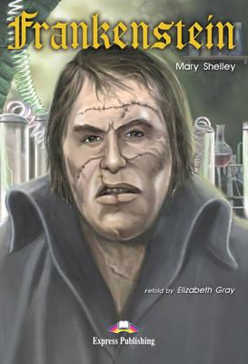 Frankenstein: Reader (Paperback)