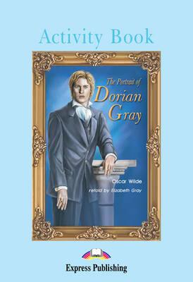 The Portrait of Dorian Gray: Activity Book (Paperback)