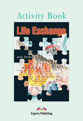 Life Exchange: Activity Book (International) (Paperback)