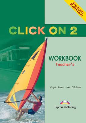 Click on: Workbook Teacher's Level 2 (Paperback)