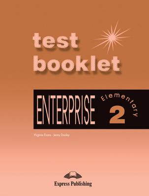 Enterprise Enterprise: Elementary Elementary: Level 2 Level 2 (Paperback)