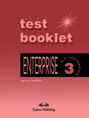 Enterprise Enterprise: Pre-intermediate Pre-intermediate: Level 3 Level 3 (Paperback)