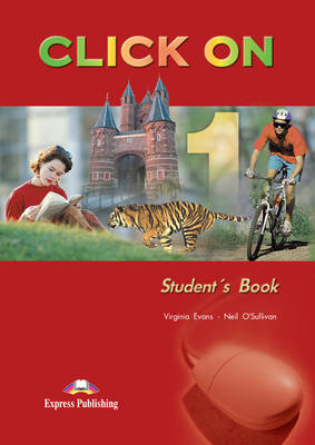 Click on: Student's Book Level 1 (Paperback)