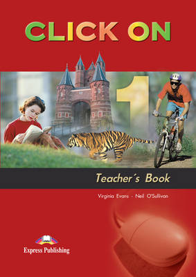 Click on: Teacher's Book Level 1 (Paperback)