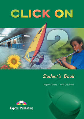 Click on: Student's Book Level 2 (Paperback)