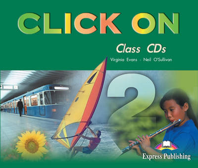 Click on: Class CDs Level 2 (CD-Audio)