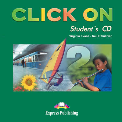 Click on: Student's CD Level 2 (CD-Audio)