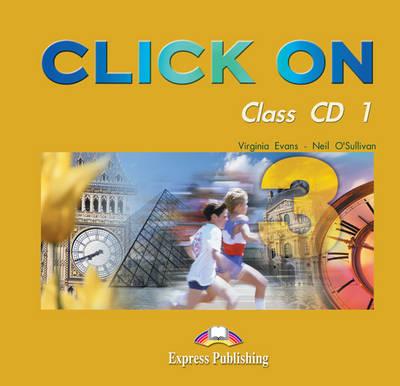 Click on: Class CDs Level 3 (CD-Audio)