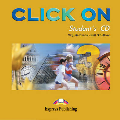 Click on: Student's CD Level 3 (CD-Audio)