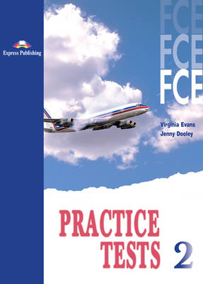 FCE Practice Tests: Student's Book Level 2 (Paperback)