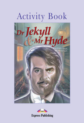 Dr. Jekyll and Mr. Hyde: Activity Book (Paperback)
