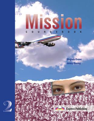 Mission: FCE Level 2 (Paperback)