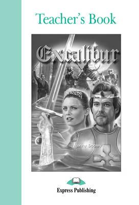 Excalibur: Teacher's Book (Paperback)