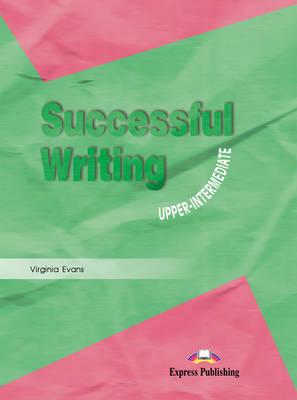 Successful Writing: Student's Book Upper intermediate (Paperback)