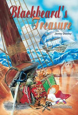 Blackbeard's Treasure: Reader (Paperback)