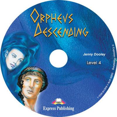 Orpheus Descending (CD-Audio)