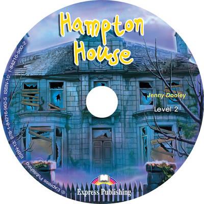 Hampton House (CD-Audio)