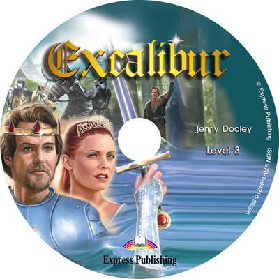 Excalibur (CD-Audio)