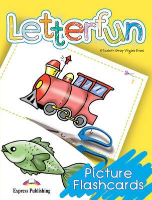 Letterfun: Flashcards