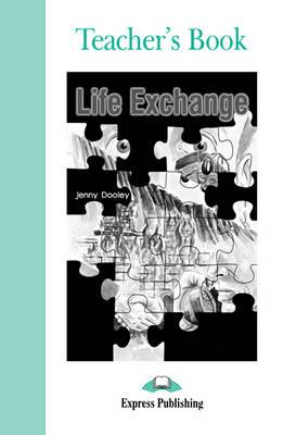 Life Exchange: Teacher's Book (Paperback)