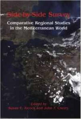 Side-by-side Survey: Comparative Regional Studies in the Mediterranean World (Hardback)