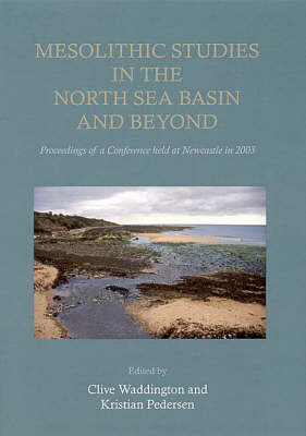 Mesolithic Studies In The North Sea Basin And Beyond (Hardback)