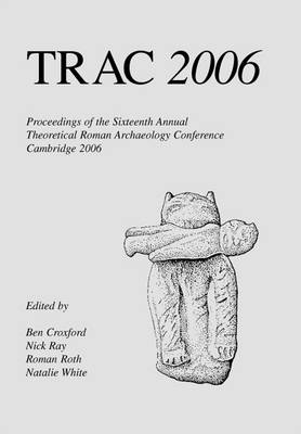 TRAC 2006 (Paperback)